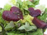 Heartbeet Salad