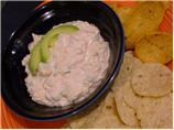 Creamy Mexican Dip