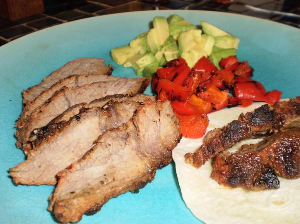 Carne Asada. Photo by breezermom