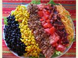 Southern Style Salad