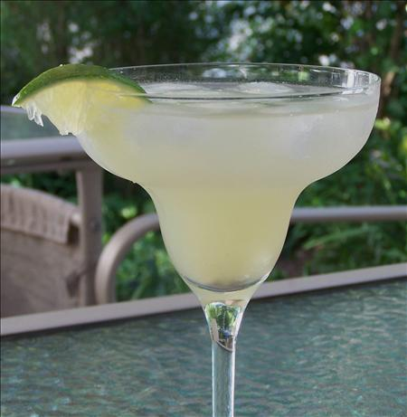 Perfect Patron Margarita. Photo by Rita~