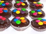 Chocolate Sweetie Cupcakes