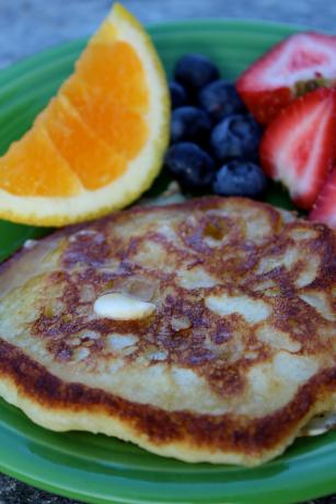 Easy to Remember Pancakes. Photo by Cookgirl