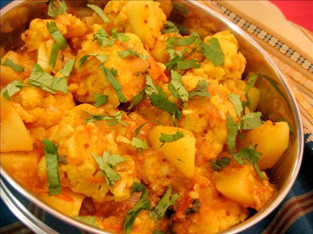 Best Aloo Gobi Recipes | Aloo Gobi Recipe Ideas | The Daily Meal