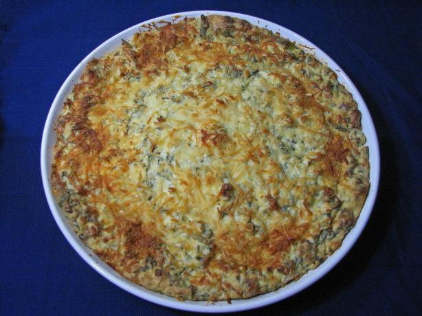 Olive Garden Spinach & Artichoke Dip. Photo by Kerfuffle-Upon-Wincle