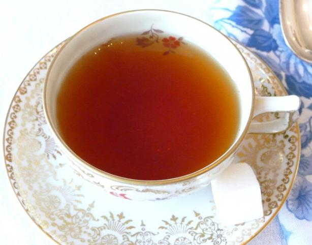 Guidelines for Brewing the Perfect Pot of Tea and How to Serve. Photo by BecR