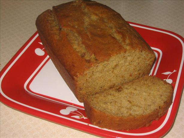 Rum Banana Bread. Photo by ScrappieDoo
