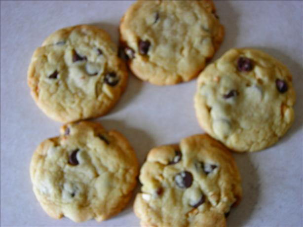 Yummiest Chocolate Chip Cookies. Photo by Chef #505447