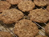 Dad's Oatmeal Cookies. Recipe by puppitypup