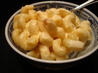 Classic Macaroni and Cheese. Recipe by Vicki in CT