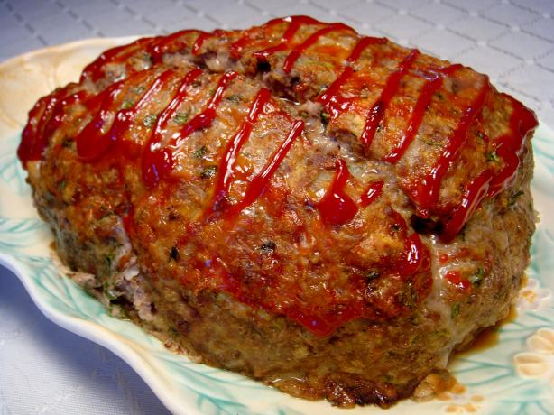 Cooking Class Meatloaf. Photo by Lori Mama