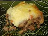 Cottage Pie. Photo by Boomette
