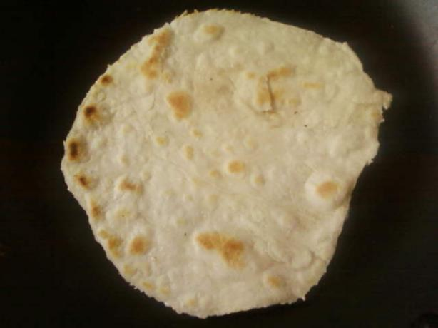 Made 'em Myself Tortillas. Photo by littlemafia