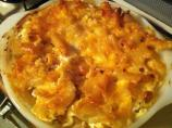 Easy No-Boil Macaroni & Cheese