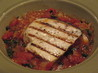 Swordfish With Tomatoes and Capers. Recipe by hollyfrolly