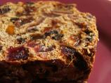 My Grandmother's Fat Free English Tea Loaf - Bread