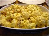 Cauliflower Dish (Side Dish)
