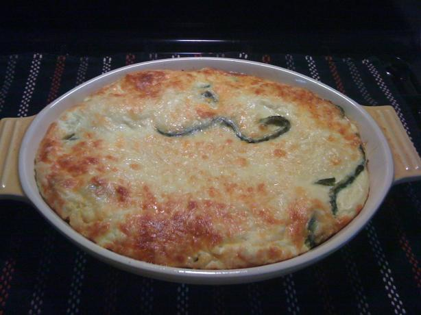 Chile Relleno Casserole. Photo by Chef #1522598