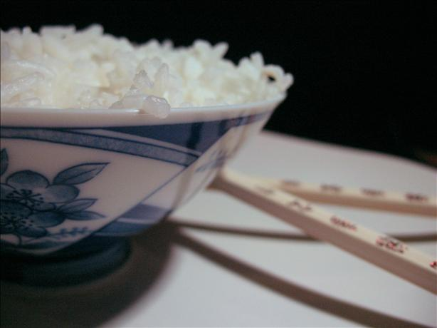 Perfect Steamed Rice Every Time. Photo by SusieQusie