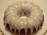 Blueberry Lemon Bundt Cake With Lemon Glaze. Recipe by Shannon 24