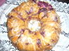 Blackberry Cream Cheese Coffee Cake. Recipe by *Alia*