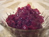 Cranberry Sauce. Recipe by loof