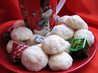 Coconut Balls. Recipe by Shannon 24