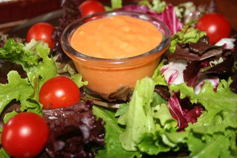 Creamy French Dressing. Photo by ~Nimz~
