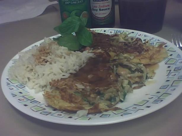 Egg Foo Yung. Photo by njdunn777