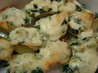 Shells With Crispy Pancetta and Spinach - Giada De Laurentiis. Recipe by greyghost