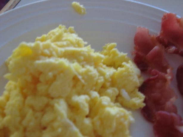 Carm's Favorite Scrambled Eggs. Photo by Bonnie G #2