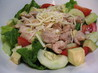 Cipherbabe's Roast Chicken Salad. Recipe by cipherbabe