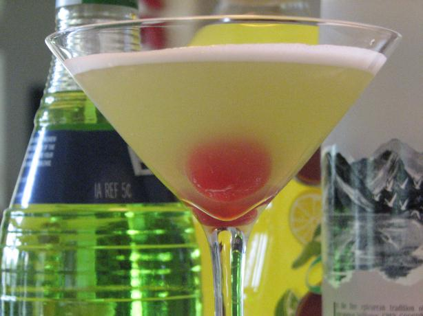 Appletini. Photo by Bonnie G #2