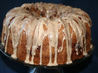 Ruth Wall's German Apple Cake