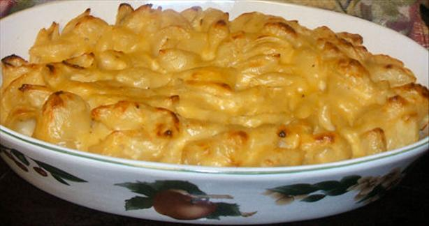 Marvelous Macaroni and Cheese. Photo by Karen=^..^=
