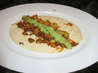 Potato-Chorizo Tacos With Simple Avocado Salsa. Recipe by Velouria
