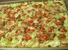 Cold BLT Pizza. Recipe by *Parsley*