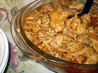 Mom's Chicken and Dumplings (Chicken Paprika)