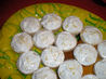 Limoncello Cream Cupcakes