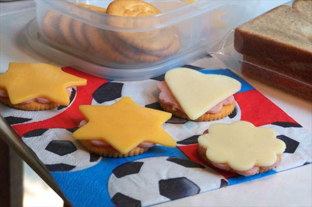 Snack Stackers (Lunch Box Surprise). Photo by NcMysteryShopper