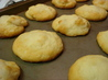 Pineapple Coconut Cookies. Recipe by Kitty Kat Cook