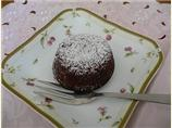 Quick Simple Chocolate Cake