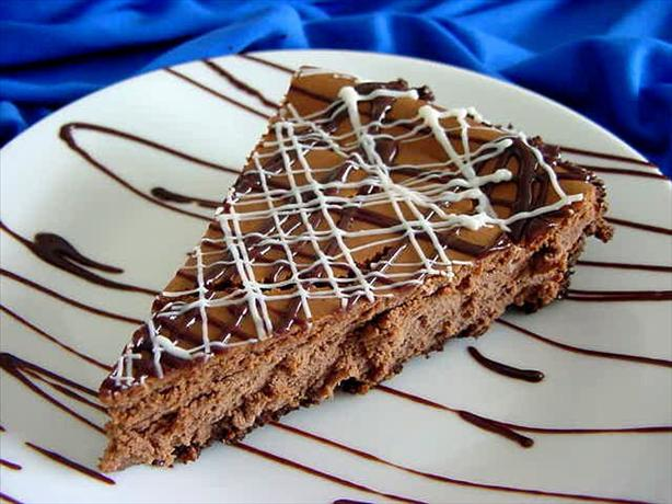 Mocha Cheesecake. Photo by Marg (CaymanDesigns)