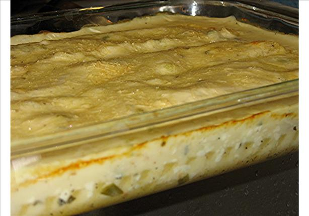 Seafood Lasagna Recipe - Food.com - 53822