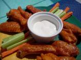 Easiest, Best Buffalo Wings!