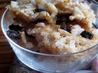 Creamy Raisin Rice Pudding. Recipe by Redsie
