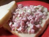 Ham Salad for Sandwiches