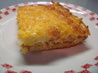 Easy Breakfast Casserole. Recipe by wwltmom
