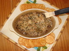 Deb&#39;s Warm Mushroom Dip