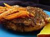 Pan Seared Pork Chops With Glazed Carrots. Recipe by 2Bleu